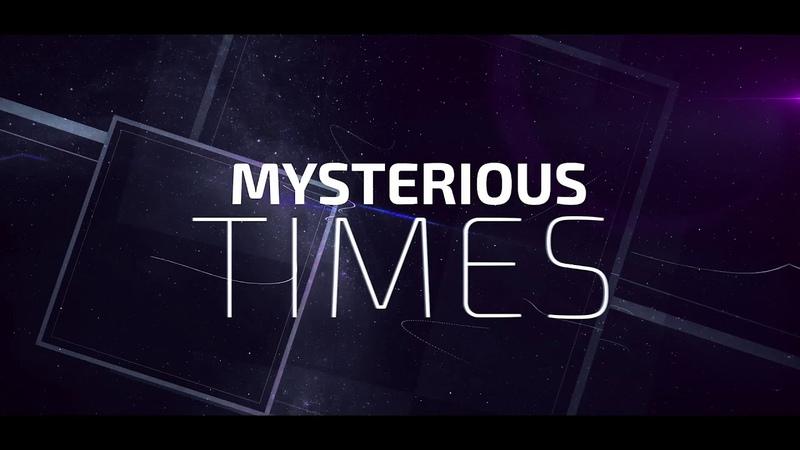 Bobina Christina Novelli Mysterious Times' 2018 Lyric Video