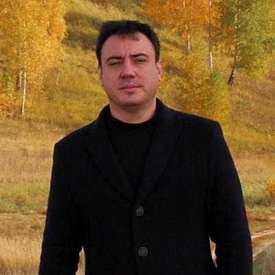 Александр Пушкарев