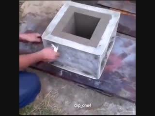Форма для имитирования кирпичной кладки