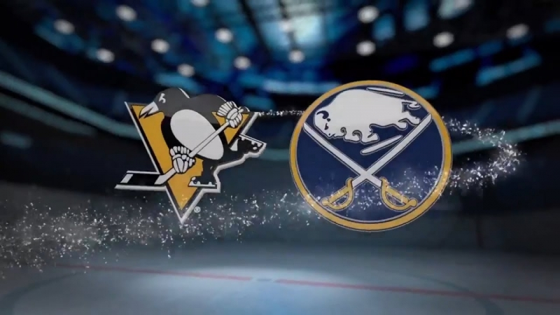 Pittsburgh Penguins vs Buffalo Sabres | 18.09.2018 | NHL Preseason 2018