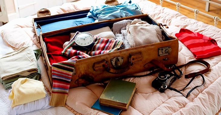 Что нужно для путешествия?