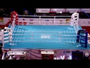 AIBA Women's World Boxing Championships New Delhi 2018 Session 11B