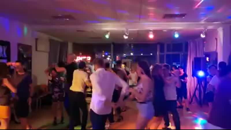 Salsa Party Kassel 19. Juni 2019