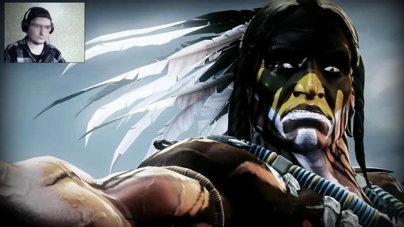 Killer Instinct 4 Thunder (WarThunder) Сезон 1