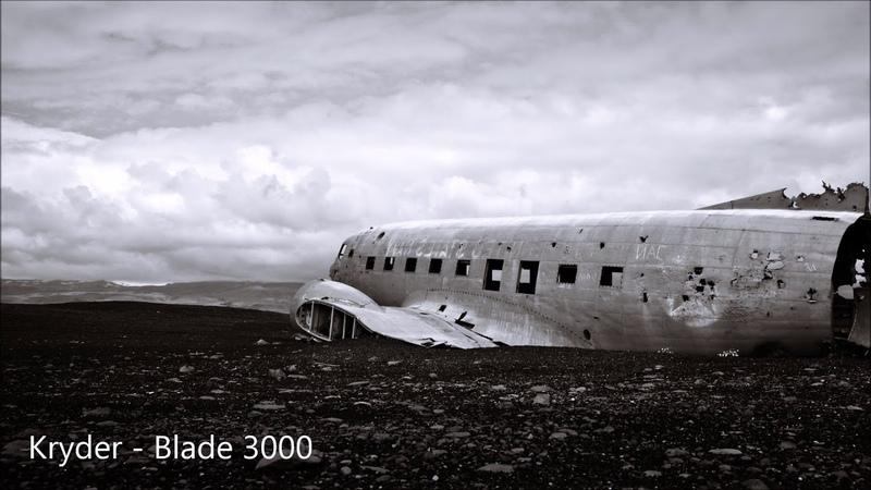 Kryder - Blade 3000 [HQ UNRELEASED]