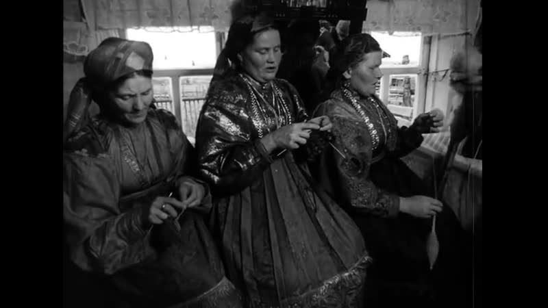 "Усть-Цильма (""Там за рекой Печорой"") 1971 г.)"