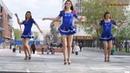 Становись ка девки p@ком! Красивые девушки круто танцуют под Сектор газа Частушки