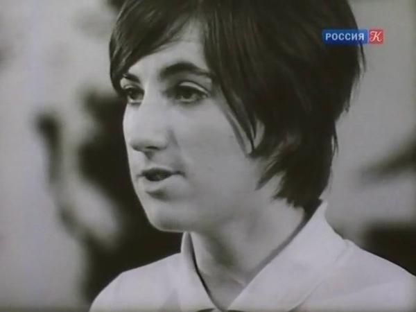 Я и другие. Фильм о психологии. СССР 1971 год.