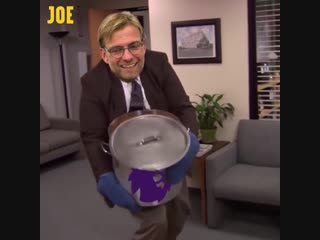Liverpool dropping points in the title race like…