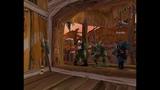 World of Warcraft Sirus (Разбойник и Маг покоряют Азерот) №01.