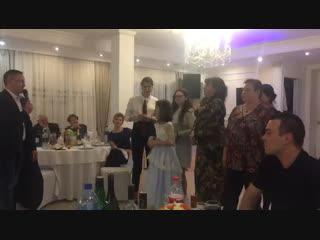 Свадьба 🎩 👰 (букет невесты)