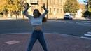 Dancehall choreo by Asty K.O. Dance Academy