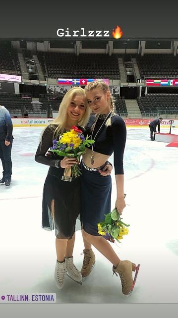 Challenger (8) - Tallinn Trophy 2018. Nov 26 - Dec 02, 2018 Tallinn / EST - Страница 2 BW-AGsO_x48