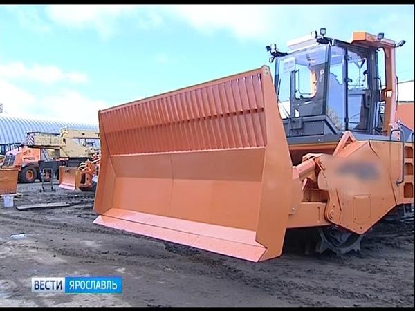 Рыбинские конструкторы создали машину, которая поможет в обработке мусора