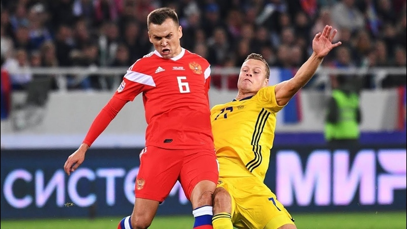 Черышев в сборной России круче, чем в Испании!