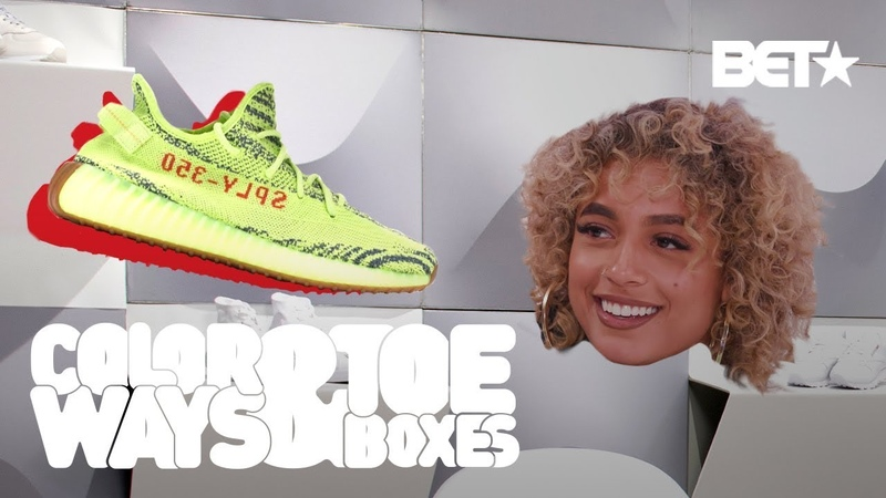 Danileigh Flops on Yebras Nike Fear of God 1's Not For Everyone | Colorways and Toeboxes