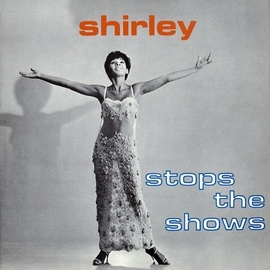Shirley Bassey альбом Stops The Shows
