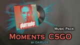 Moments By Darude Music Kit CSGO