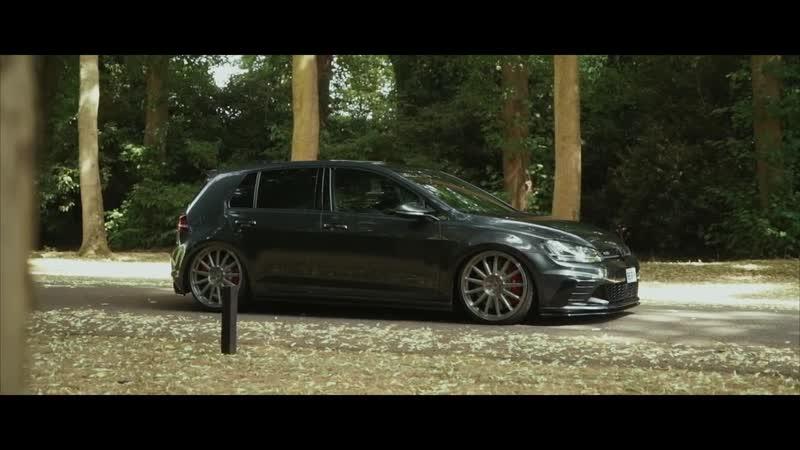VW GOLF MK7 GTD | Rebecca Sweetland | StillStatic | VWHome | Perfect Stance