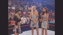 Torrie Wilson, Candice Michelle, Ashley Victoria Segment: Raw, Aug. 29, 2005