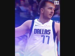 Luka Doncic favorite for Rookie of the Year!