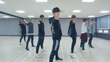 nct dream (dream concert) 'miracle' opening performance practice