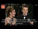 Entrevista Leonardo DiCaprio e Kate Winslet Golden Globes '98 [LEGENDADO]