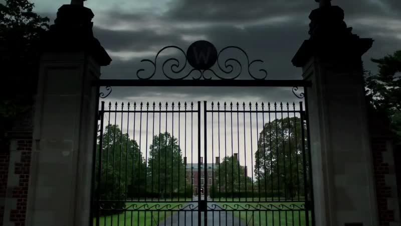 GOTHAM •SEASON 3x1• Bruce Alfred back in Wayne Manor