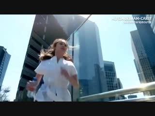 Алисия в рекламе для японского косметического бренда «SHISEIDO» | 2019 (Русские субтитры)