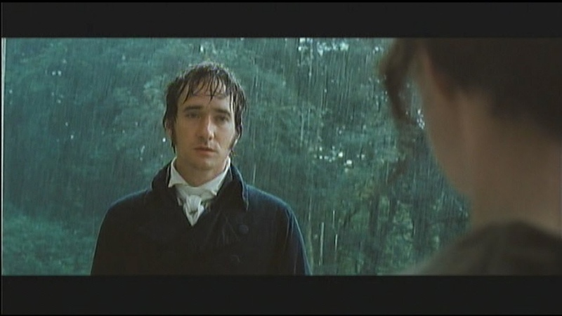 Pride Prejudice I love you...most ardently.