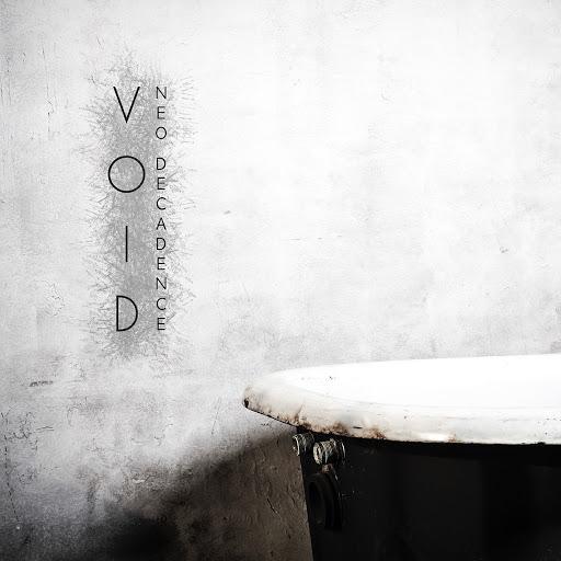 Void альбом Neo Decadence