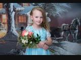 Конкурс красоты Видяево 2018
