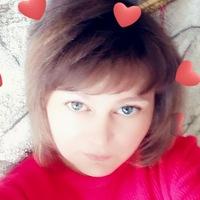 Нина Скороходова