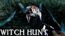 ВСТРЕТИЛИ ОБОРОТНЯ! Witch Hunt Выследили зверя! игра Охота на ведьм 1!