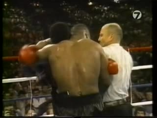 ESPN Fights Of The Century: Mike Tyson's Greatest Hits [7ТВ]