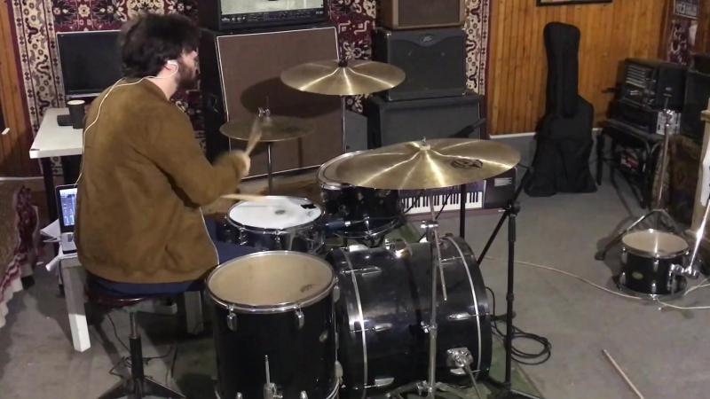 Beartooth drum bboriz-4.mp4