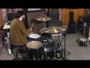 Beartooth drum bboriz-