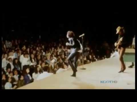 THE DOORS- GLORIA- dirty version