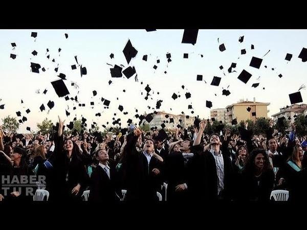 Турция рейтинг ВУЗов 1 часть HABER TURK университет образование