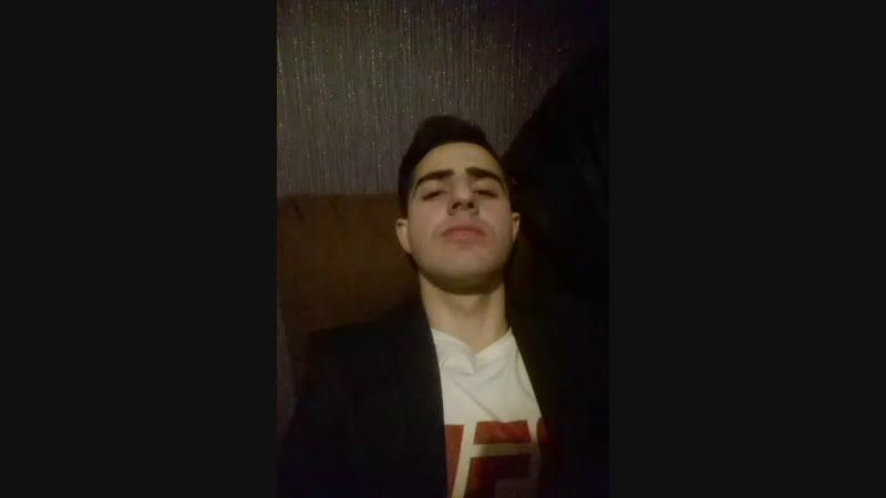 Oganno Papoyan - Live