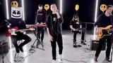 Marshmello ft. Bastille - Happier (Stripped Music Video)
