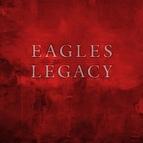 EAGLES альбом Legacy