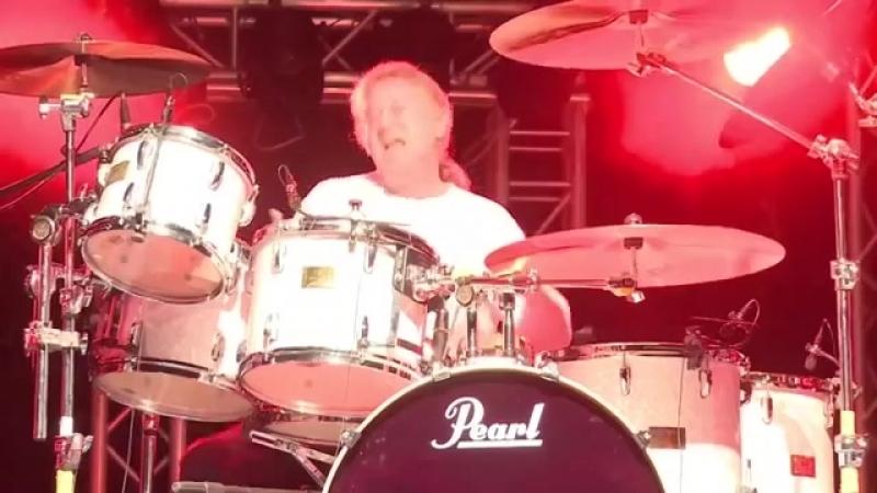 Ian Paice (Deep Purple) and The Running Birds- Full concert - part 1-2