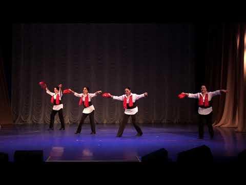 Школа восточного танца Арабиа. Кубок Поволжья 2019. Баба карам