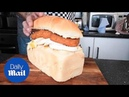 Fry-up bread loaf by burger van proves popular in Wales