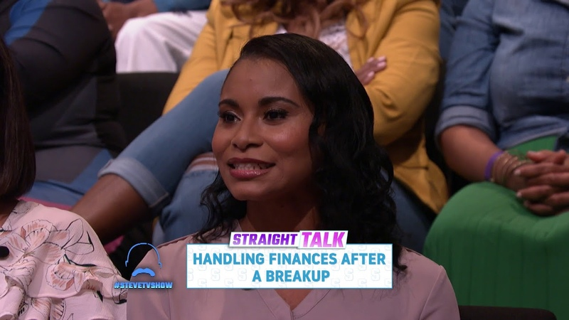 Straight Talk: Getting Cash Back from the Ex