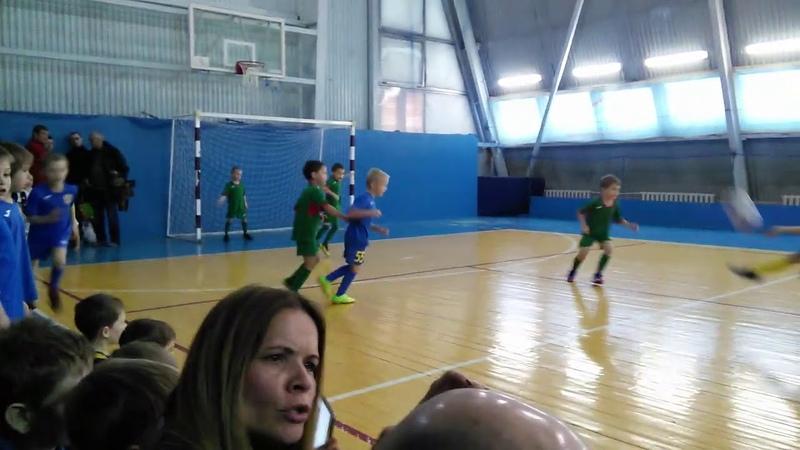 ФК Строгино 2012 ФК Барвиха 2012
