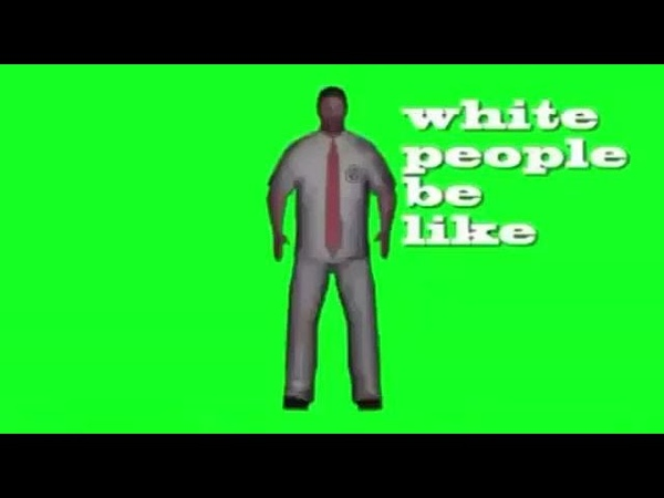 White people be like [DATA REDACTED] - Black people be like [DATA EXPUNGED] - (SCP Foundation Meme)