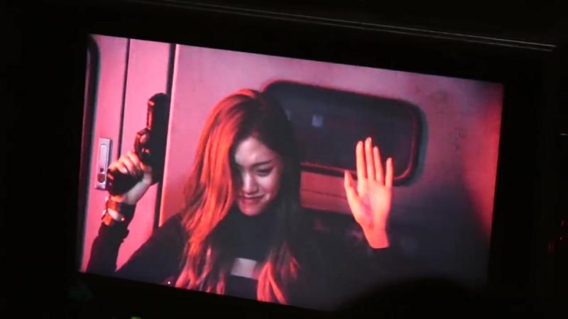 Weki Meki - Crush MV MAKING FILM