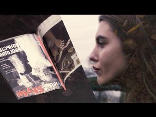 actress. Daria Doga prod. Menshenin